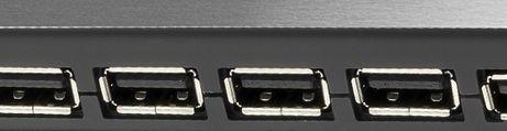 Coupleur USB