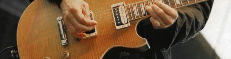 Guitare Professionnel