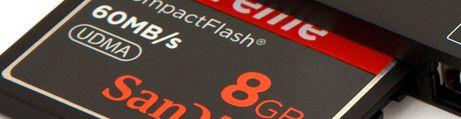 CompactFlash