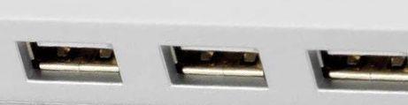 Multiprise USB